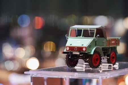 Kick Off der Verkaufsmannschaft von Mercedes Truck Österreich im Hotel Cool Mama in Salzburg