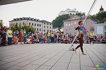 CSD PRIDE DEMO 2021 HOSI SALZBURG