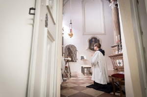FESTGOTTESDIENST ST. MICHAELSKIRCHE SALZBURG