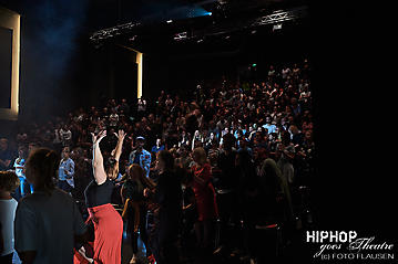 HIP HOP GOES THEATRE 2019