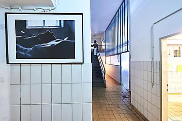 KULTURVEREIN DRUM 5162 AUSSTELLUNG 2018 GÄRHALLEN